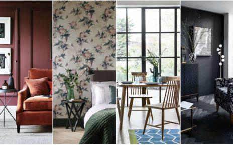 Paint The Door of Your Interiors in 7 Easy Steps